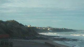 Bidart - Panoramique vidéo