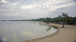 Carcans - Plage du lac