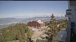 Vue Grenoble