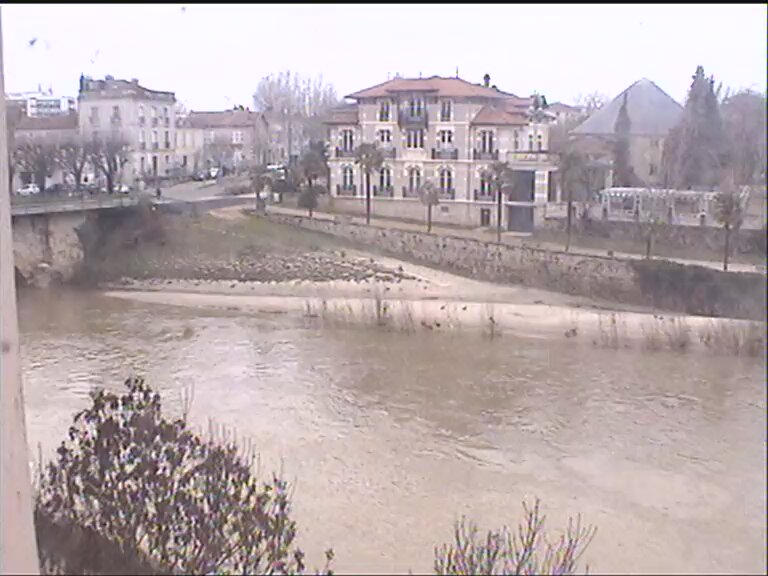 Mont-de-Marsan - PanoVideo