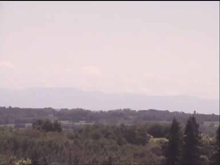 Mugron - Panoramique vidéo Ouest