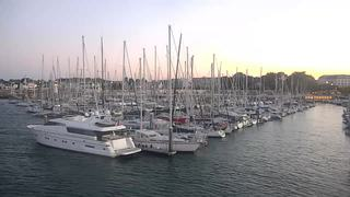 Port Haliguen - Live