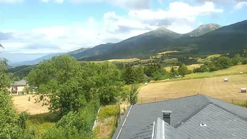 Webcam de St-Pierre dels Forcats