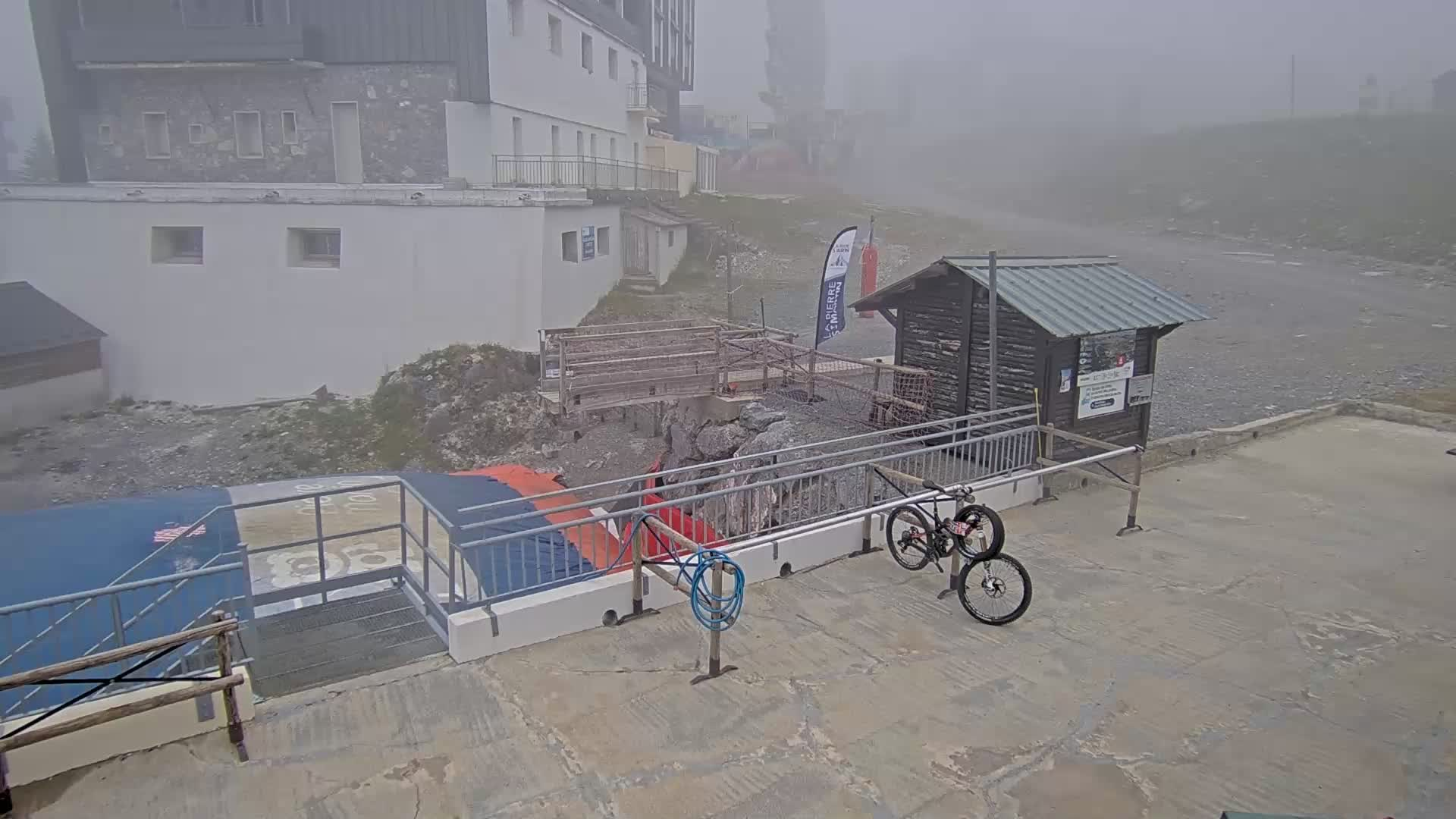 Webcam en Secteur Horizon - Restaurant d´Altitude