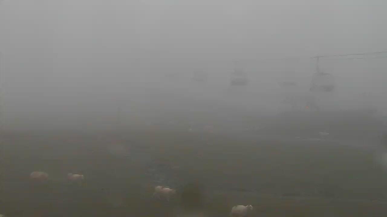 Webcam à Front de Neige